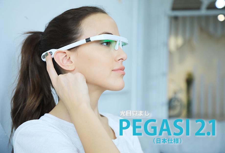 PEGASI2.1 日本仕様